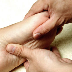 Diploma of Reflexology